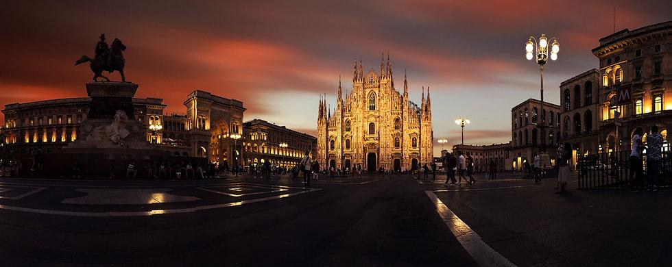 Duomo Milano - LIMITED EDITION