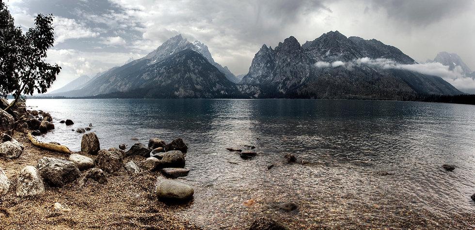 Jackson Lake - LIMITED EDITION