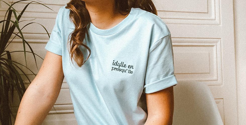 L'IDYLLE - EN BLEU CIEL