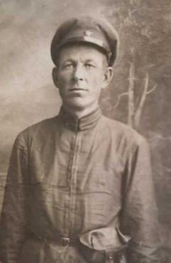 Каменев Иван Степанович