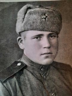 Павлов Алексей Николаевич