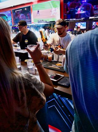 Ugly Tuna Bartenders