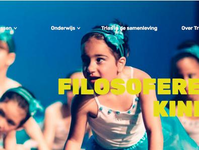 Omgeving Den-Haag / Zeeland: 3 workshops WonderWhy via Trias