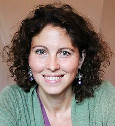 Sabine Wassenberg - fotografie Ingrid Ve