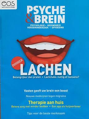 Psyche & Brein