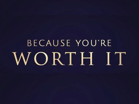 Ben jij het waard?