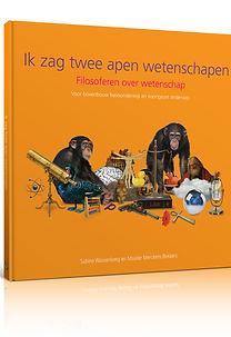 Wonderwhy_Ik zag twee apen Wetenschapen_
