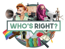 Mensenrechten in de klas
