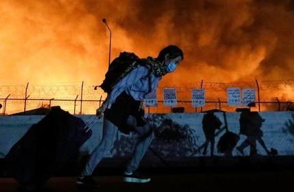 Walk of Shame // post VI // Fire in Moria