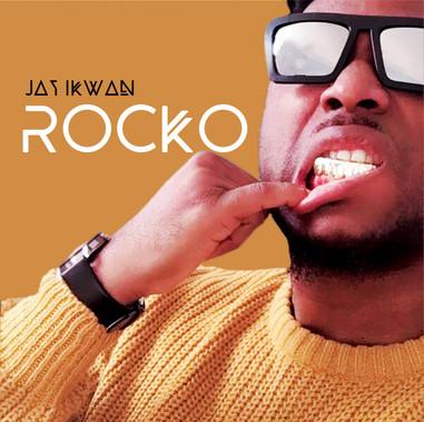 Jay Ikwan - Rocko