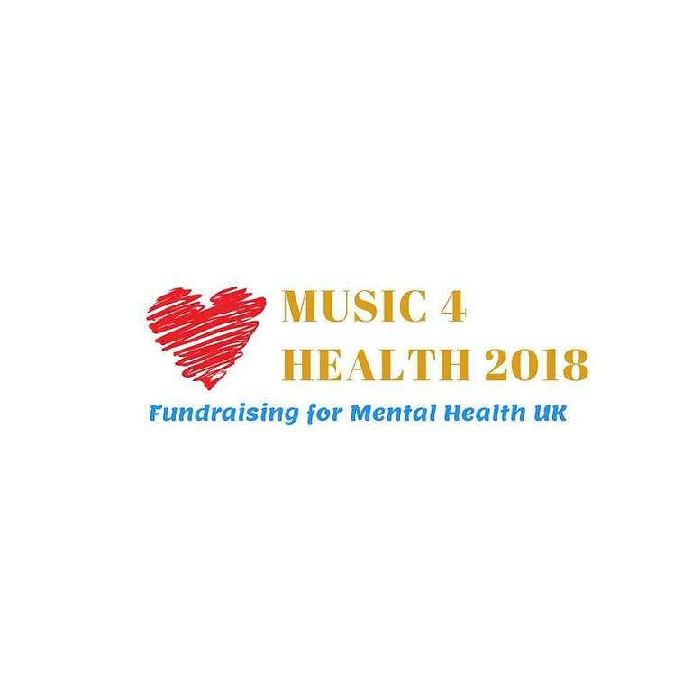 Music 4 Health 2018