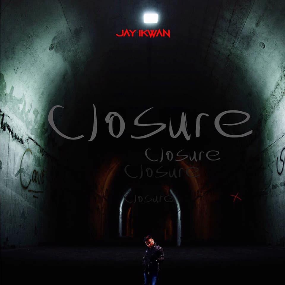 CLOSURE by Jay Ikwan