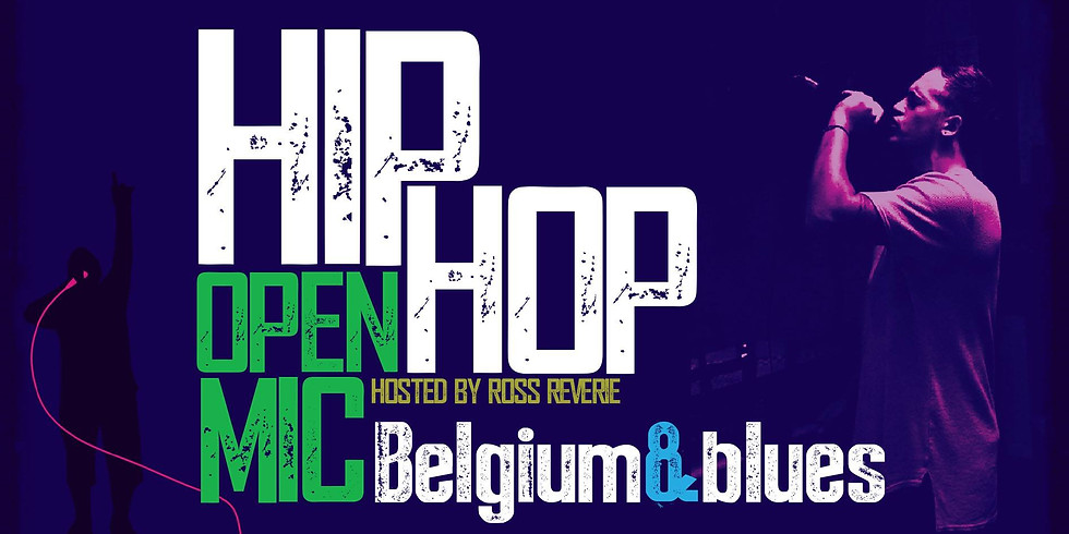 Hip Hop Open Mic at B&B