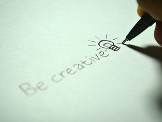 Lead with the Right Brain--the Gift of Creativity