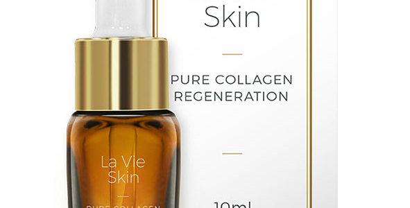 La Vie Skin PURE COLLAGEN REGENERATION
