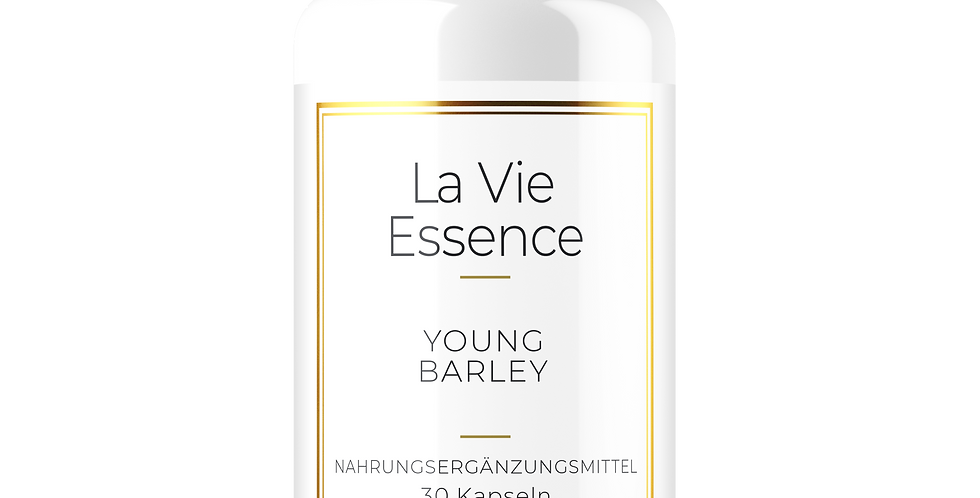 La Vie Essence YOUNG BARLEY