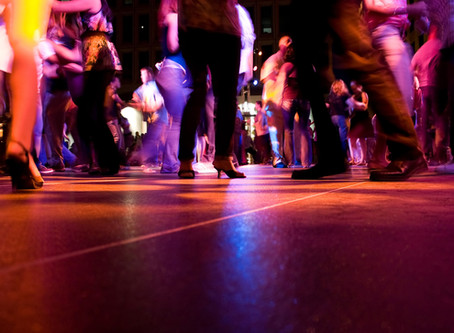 Getting Your Wedding Guest To Dance