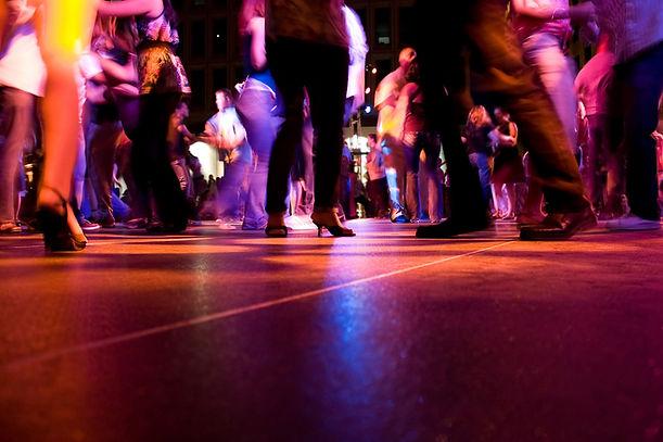 Tanzfläche