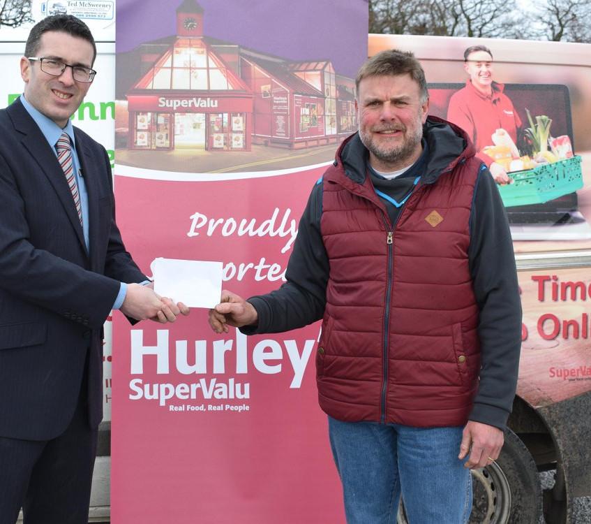 Hurley's Super Valu