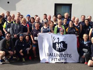 Ballintotis Bulletin 13/3/17