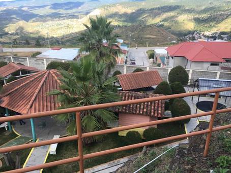 Bencaleth - An amazing special needs home in Tegucigalpa, Honduras