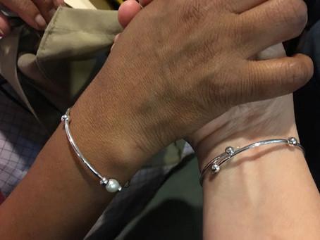 Hands that Heal