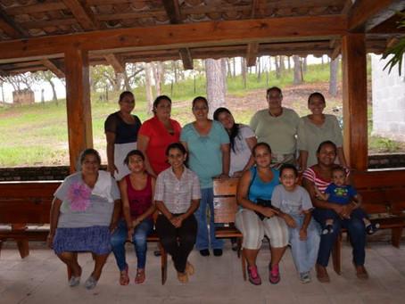 Milestone - 1st Women's Bible Study
