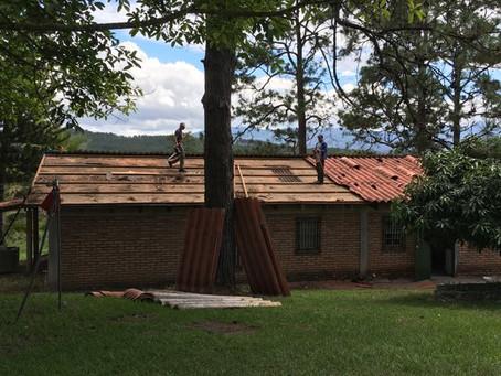 Roofing, Repairs, Renovations