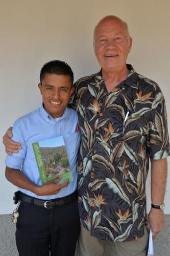 Pastors Luis Rodriguez & Roger Alford