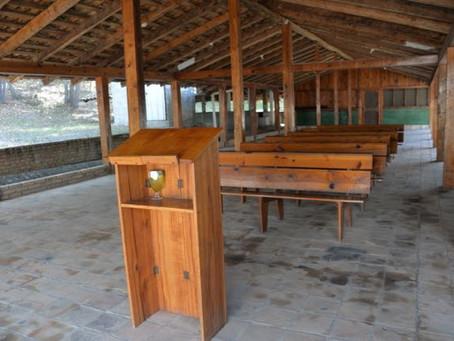 Milestone - 1st Church Service