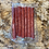 Thumbnail: Beef Sticks - Hot