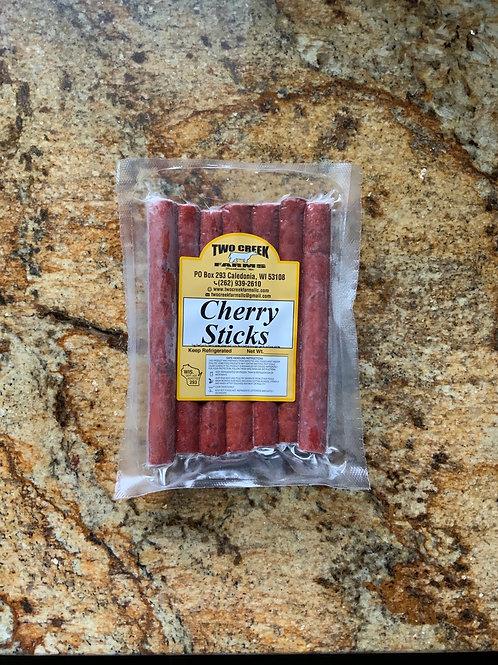 Beef Sticks - Cherry