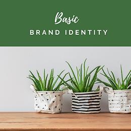 Basic Brand Identity
