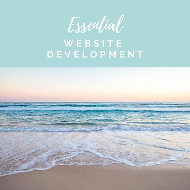 Essential Website