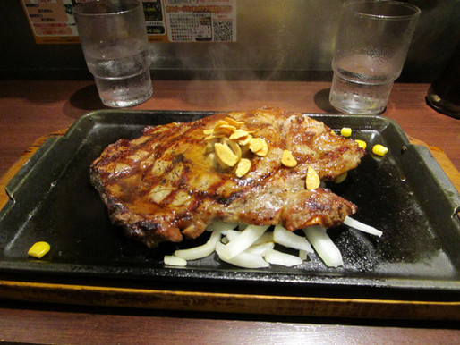 12 must-eat dishes in Tokyo, Japan!