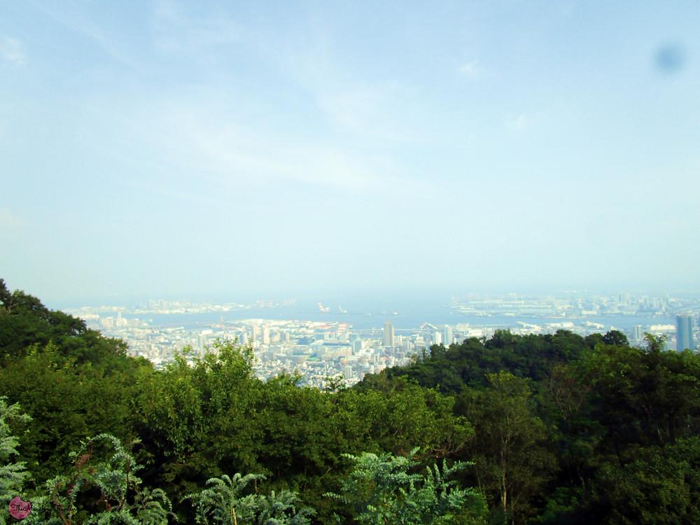 Nunobiki Herb Garden, Kobe, Japan