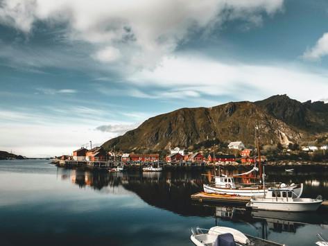 7 Unmissable Destinations in Sweden