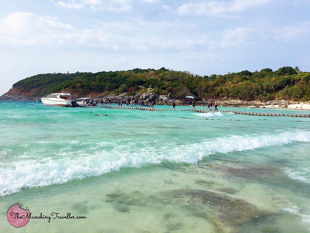 Raya Islands, Racha Islands, Phuket, Thailand