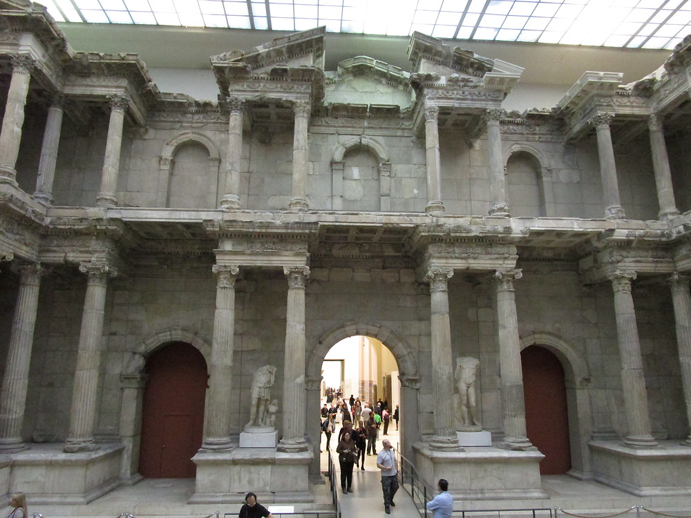 Pergamonmuseum