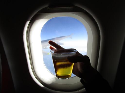 Flight Review: Swiss Air Short Haul