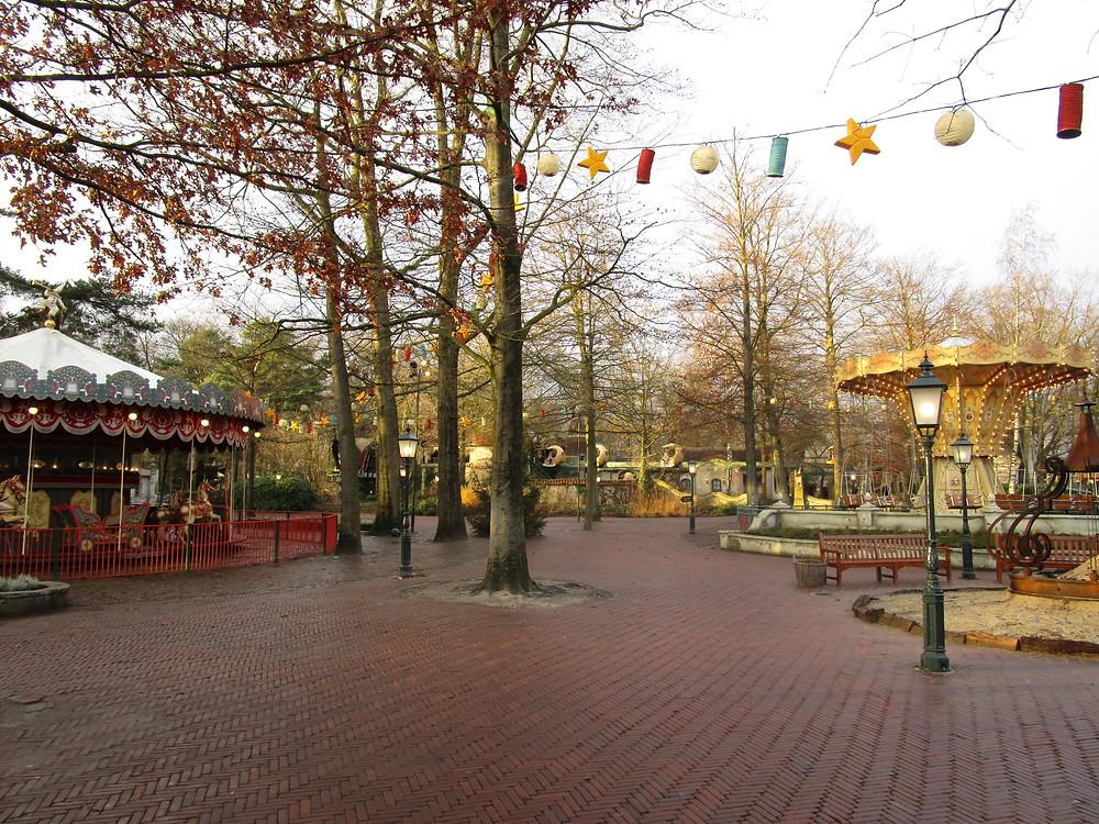 Efteling Theme Park