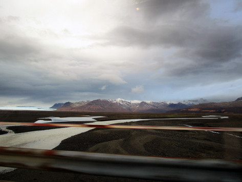 Tips on Driving in Iceland