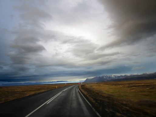 6D5N Winter Self-Drive Iceland Itinerary (Part I of II)