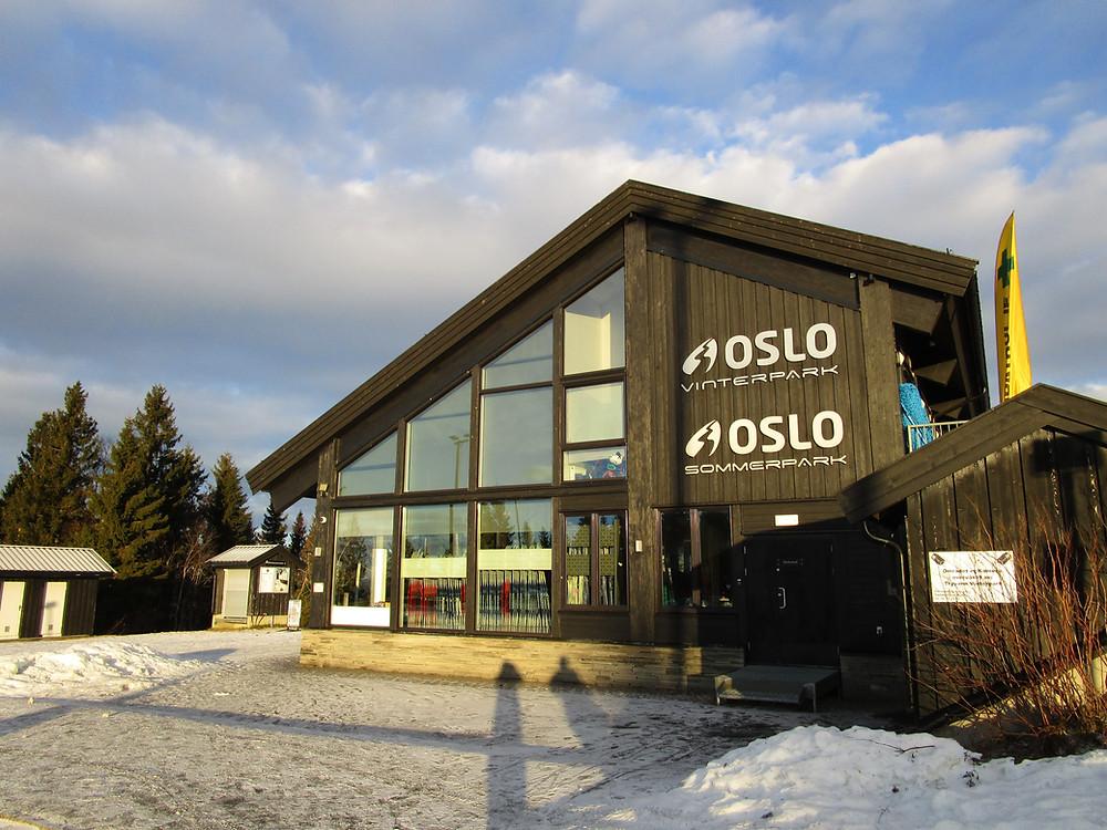 Oslo VinterPark, Oslo Sommerpark