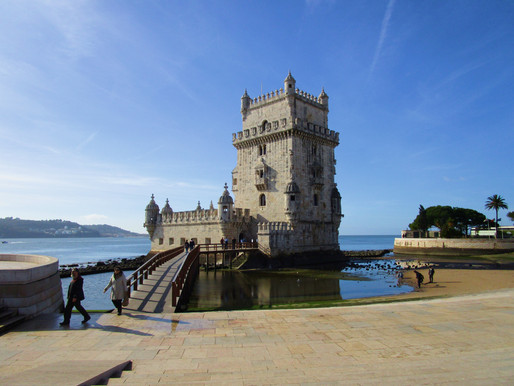 Consider heading to Lisbon, Portugal for a inexpensive European Adventure!