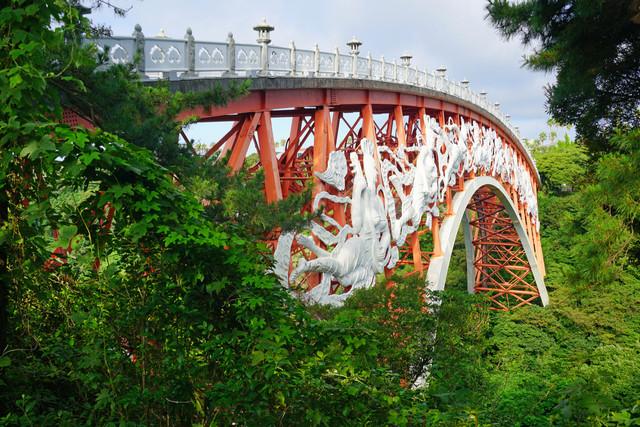 Seonimgyo Bridge (By EQRoy)