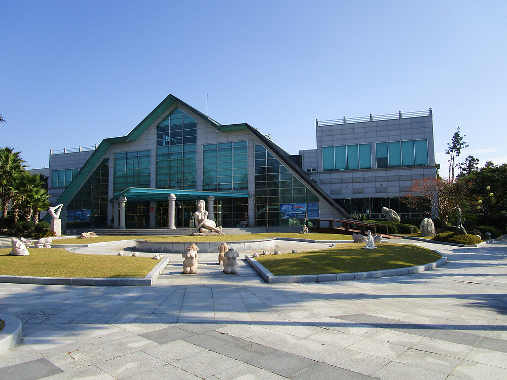 Museum of Sex and Health