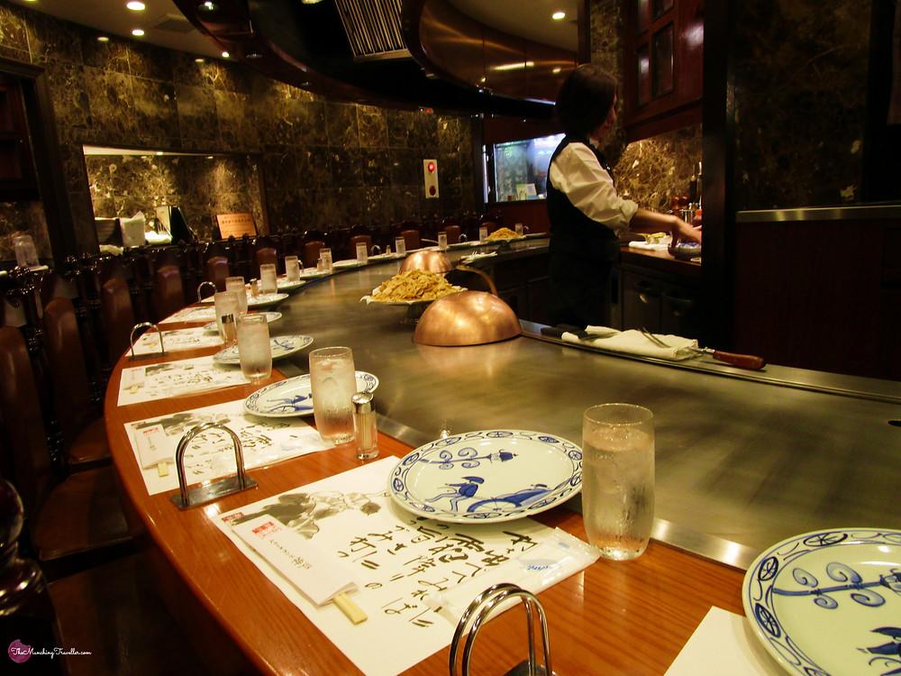 Steakland, Affordable Kobe beef in Kobe, Japan