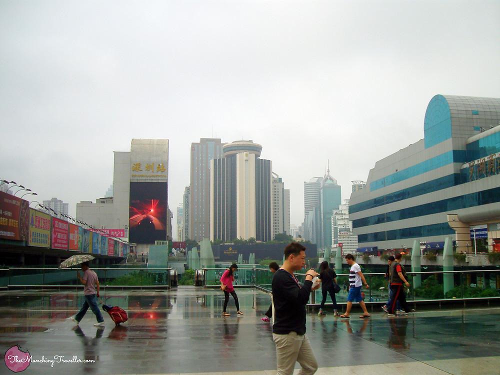Shenzhen, Guangdong, China