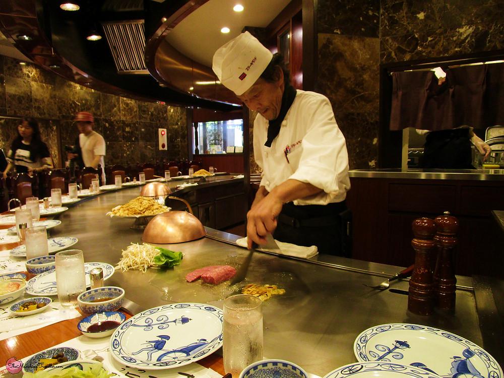 Kobe Beef, Japan